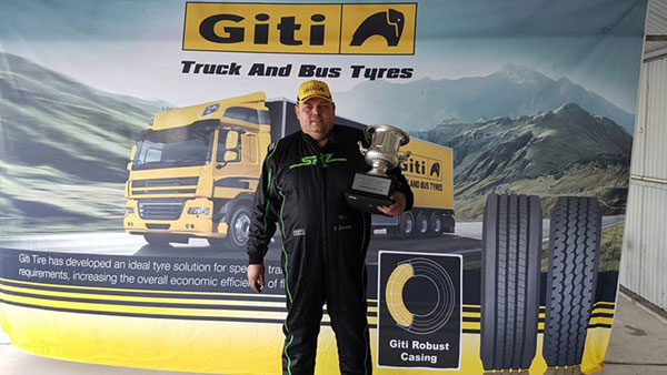 Giti Tires Super Truck Nationals 2017