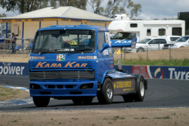 Karrakar Racing CY